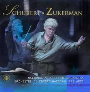 Schubert: Symphonies 2 & 3