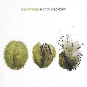 Eighth Blackbird - Beginnings Product Image