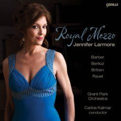 Royal Mezzo - Jennifer Larmore