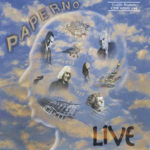 Paperno Live