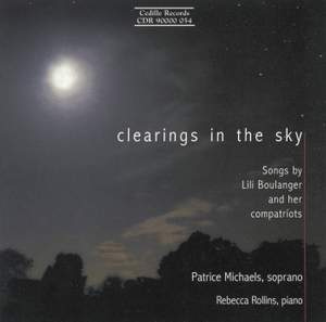 Clearings in the Sky
