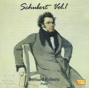 Schubert Volume 1