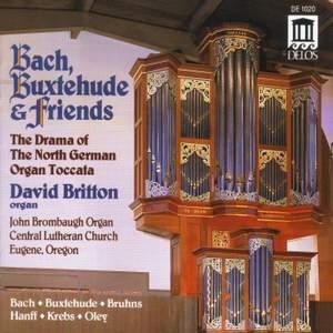 Bach, Buxtehude & Friends