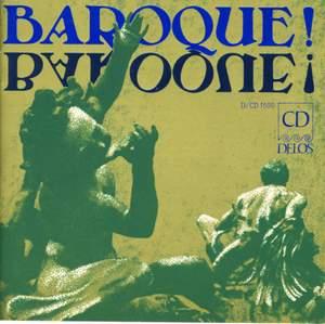 Baroque! Baroque!
