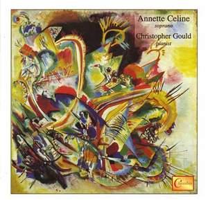 Annette Celine