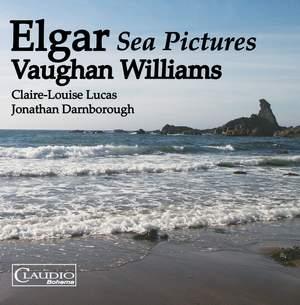 Elgar: Sea Pictures (recital version)