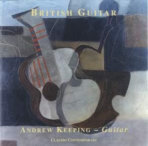 British Guitar Product Image
