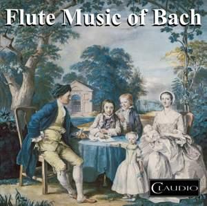 Bach, Johann Sebastian: Bach & Contemporaries