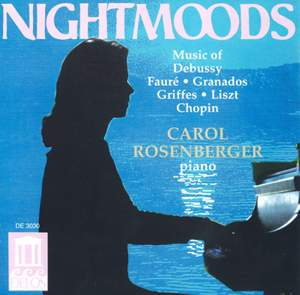 Night Moods Product Image