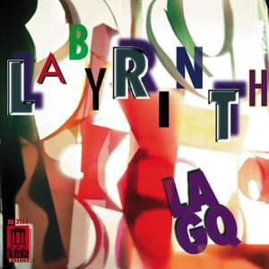 LAGQ - Labyrinth