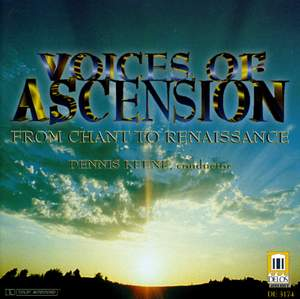 Voices of Ascension - Chant To Renaissance Product Image