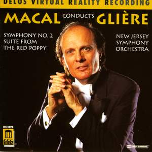 Macal conducts Glière