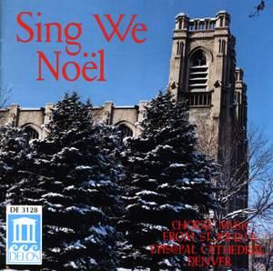 Sing We Noel