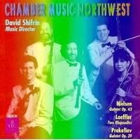 Nielsen: Wind Quintet, Op. 43 (FS 100), etc.