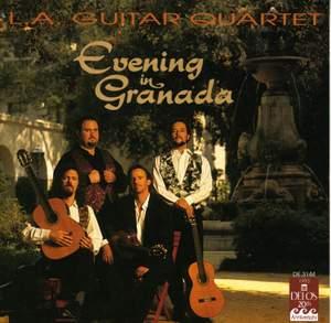 Evening In Granada Product Image