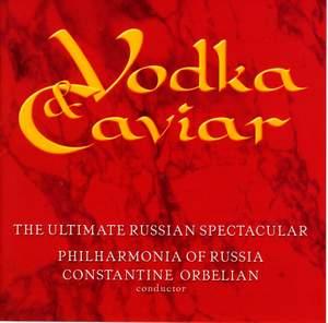 Vodka & Caviar Product Image