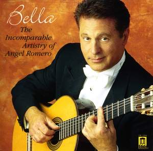 Bella: The Incomparable Artistry of Angel Romero