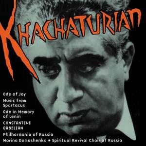 Khachaturian: Centennial Album