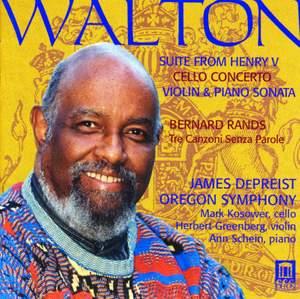 Walton: Selected Works