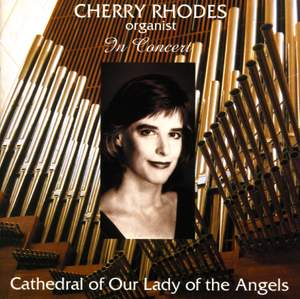 Cherry Rhodes in Concert Product Image