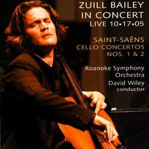 Zuill Bailey In Concert