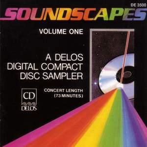 Soundscapes, Volume 1