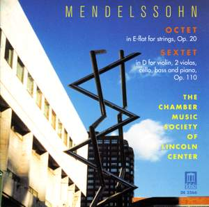 Mendelssohn: Sextet & Octet