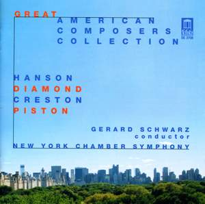 Great American Composers Product Image