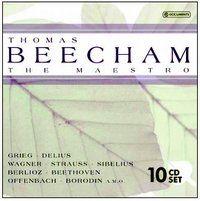 Sir Thomas Beecham: The Maestro