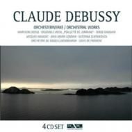 Claude Debussy: Orchestral Works