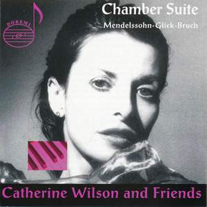 Catherine Wilson & Friends: Chamber Suite