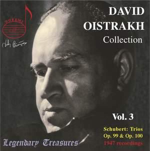 David Oistrakh Collection Volume 3
