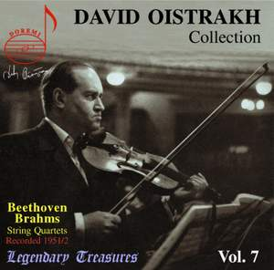 David Oistrakh Collection Volume 7