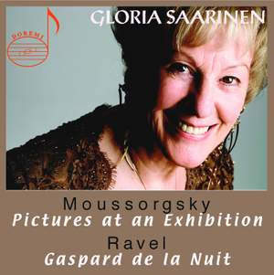Mussorgksy: Pictures at an Exhibition & Ravel: Gaspard de la Nuit