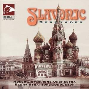 Moscow Symphony: Slavonik Dances