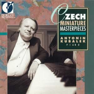 Czech Masterpieces