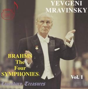 Yevgeni Mravinsky (Vol. 1)