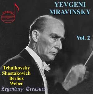 Yevgeni Mravinsky (Vol. 2)