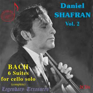 Daniel Shafran (Vol. 2)