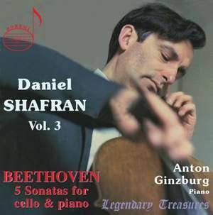 Daniel Shafran (Vol. 3)