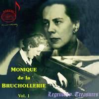Monique de la Bruchollerie (Vol. 1)