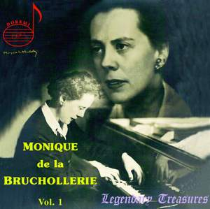 Monique de la Bruchollerie (Vol. 1)
