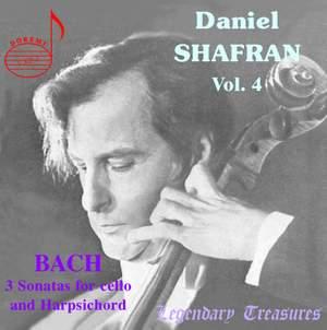 Daniel Shafran (Vol. 4)