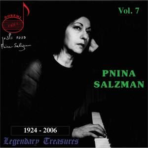 Pnina Salzman (Vol. 7)