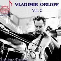 Vladimir Orloff Vol. 2