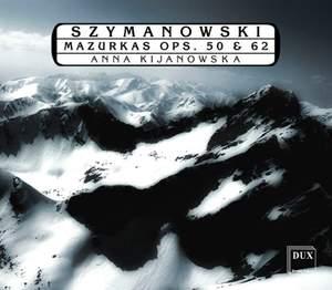 Szymanowski - Mazurkas