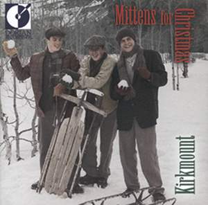 Kirkmount: Mittens For Christmas: Kirkmount Product Image