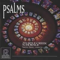 Seelig: Psalms