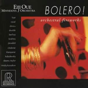 Ravel, Maurice : Bolero