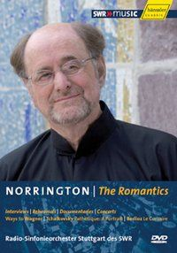 Norrington - The Romantics